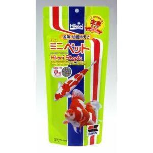 ミニペット(小粒) 240g