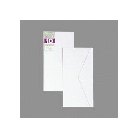 洋封筒 のり付 洋形10号 ヨ−188 10枚入 332522
