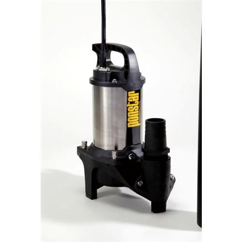 工進(KOSHIN) 水中ポンプ(汚物用) PZ−650 50mm