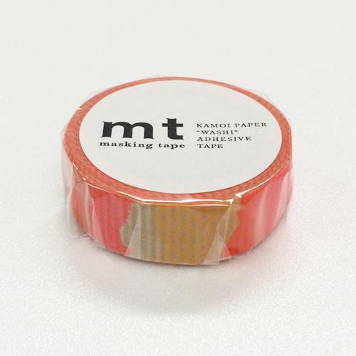 マスキングテープ mt MT01D116 つぎはぎ・F