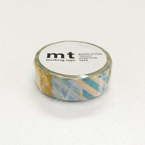 マスキングテープ mt MT01D172 つぎはぎ・H