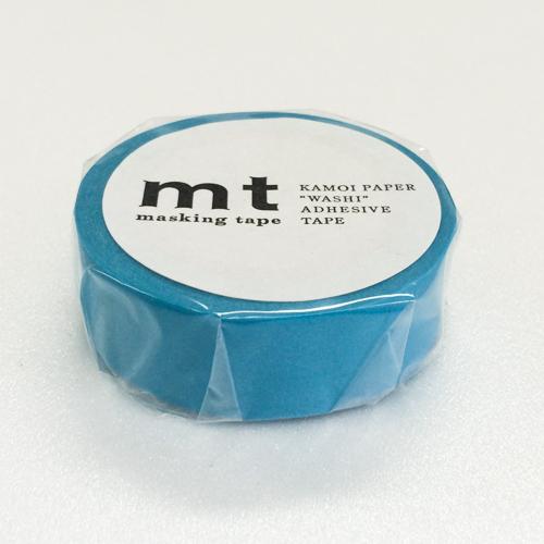 マスキングテープ mt MT01P192 みず