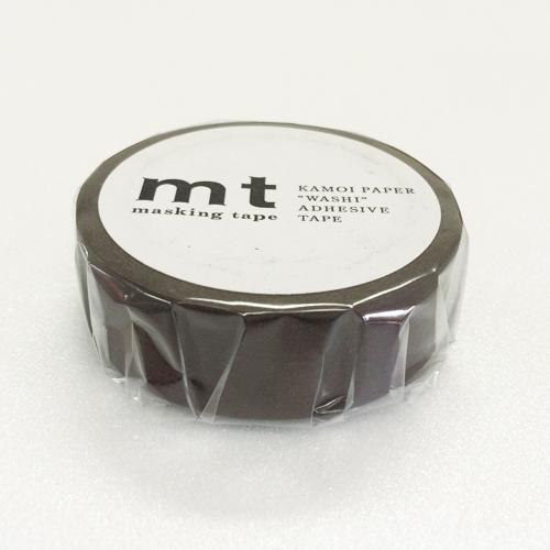 マスキングテープ mt MT01P203 ココア