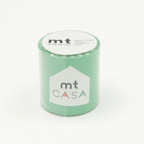 マスキングテープ mt CASA5050 若緑