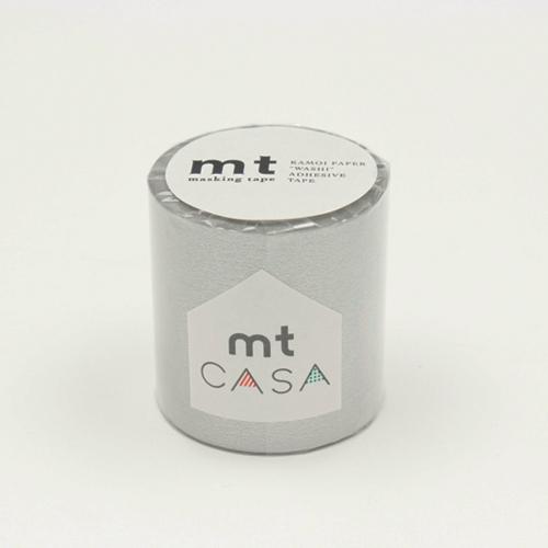 マスキングテープ mt CASA5059 銀