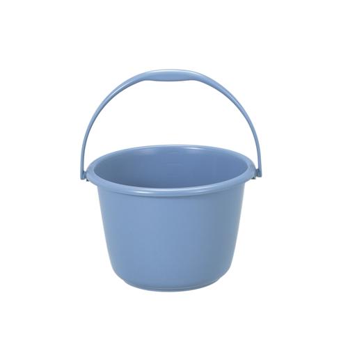 ニューセレクト バケツ W−8 ブルー