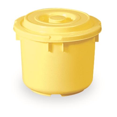 新輝合成 つけもの容器 5型