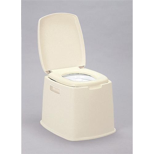 ポータブルトイレS型