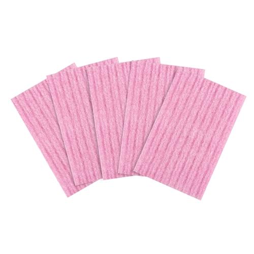 陶器ピカピカクリーナー ピンク