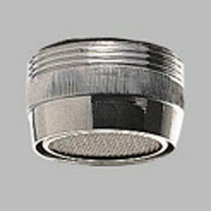 三栄水栓(SANーEI) オネジ水栓泡沫器 PM28−2