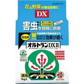オルトランDX粒剤 紙袋入 1kg