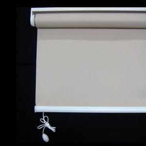遮光ロールスクリーン クオーレ  幅130cm×高さ220cm シャドーグリーン
