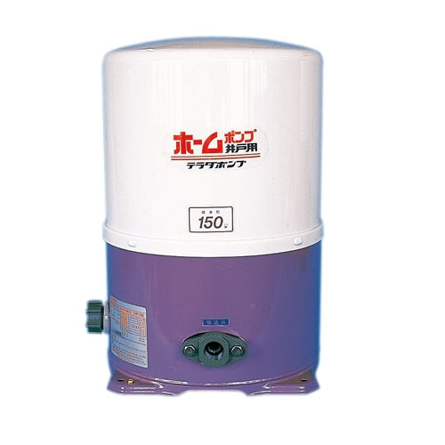 浅井戸用自動式ホームポンプ THP−150KS 60Hz