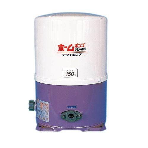浅井戸用自動式ホームポンプ THP−250 60Hz