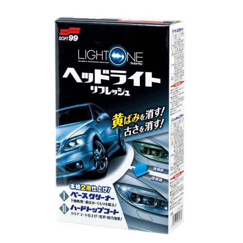 ソフト99(SOFT99) ライトワン