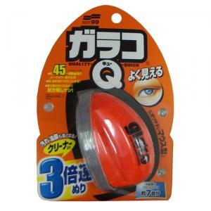ソフト99(SOFT99) ガラコQ