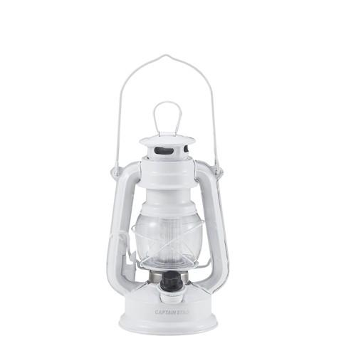 アンティーク暖色LEDランタン M−1326