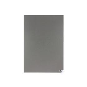 プレパネ(プレゼンテーションパネル) B2 グレー 360022