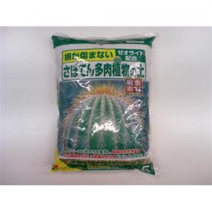 サボテン・多肉の土 5L