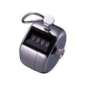 PLUS(プラス)  数取器 手掌用 KT−101 323448