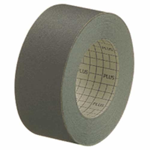 PLUS(プラス)  紙クロステープ 35mm AT−035JC ダークグレー 220676