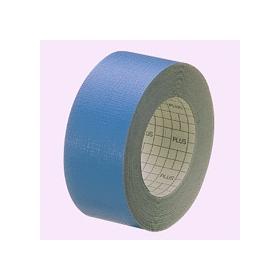 PLUS(プラス)  紙クロステープ 35mm AT−035JC 青 043731