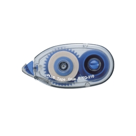 PLUS(プラス)  テープのりテープグルーR TG−210 326106