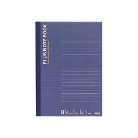 PLUS(プラス)  ノートブックB罫 A5 NO−103BS 30枚 335099