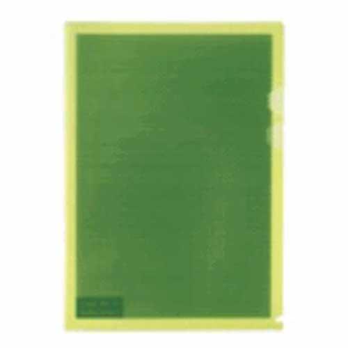 PLUS(プラス)  ハード仕切付カモフラージュホルダー FL−129CH グリーン 204673