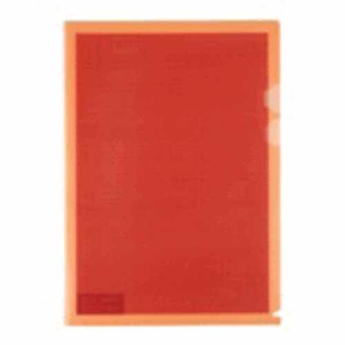 PLUS(プラス)  ハード仕切付カモフラージュホルダー FL−129CH オレンジ 204674