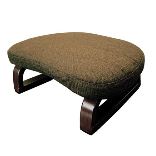あぐら正座椅子 SZ-雅 DBR