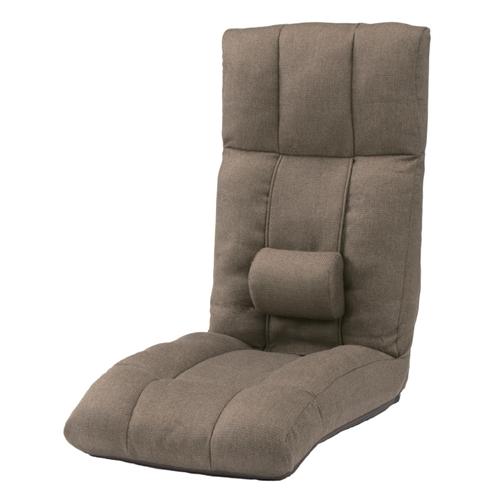 ドウヤメソッド腰痛座椅子 DZ−ボルト ダークブラウン