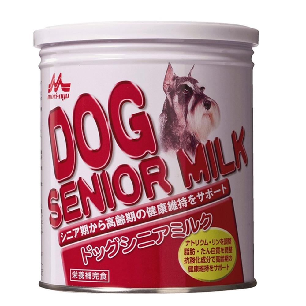 ワンラック ドッグシニアミルク 280g