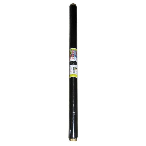 イワタニ(Iwatani) フリーホールマルチ 黒0.02mm×1350mm×50m