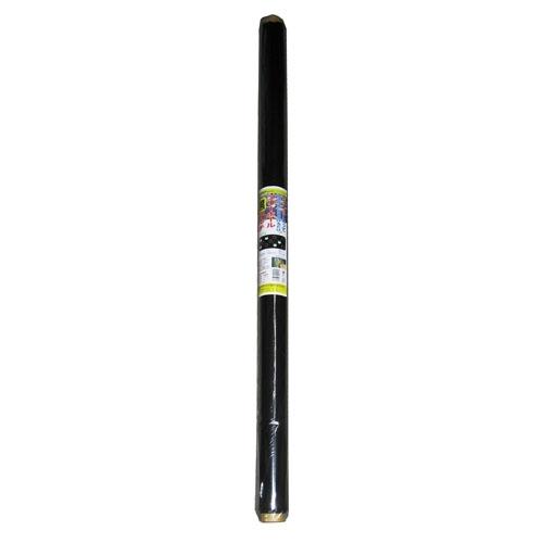 イワタニ(Iwatani) フリーホールマルチ 黒0.02mm×950mm×50m