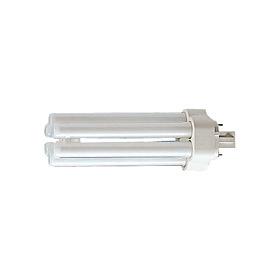 パナソニック(Panasonic) ツイン3蛍光ランプ FHT42EXL 電球色 1個