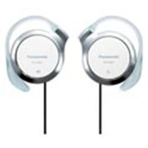 パナソニック(Panasonic) クリップ ヘッドホン RP−HZ47W
