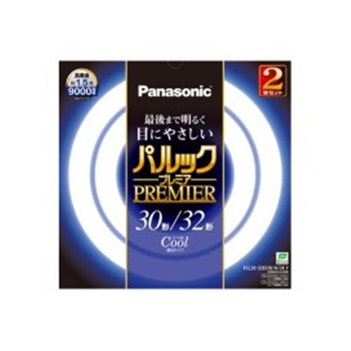 パナソニック(Panasonic) パルックプレミア FCL30.32ECW/H/2