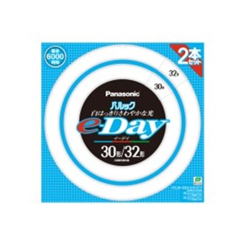 パナソニック(Panasonic) E−DAY丸管パック FCL30・32EX−D/E/2TF