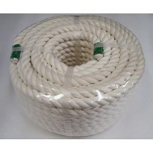 綿ロープ パック 12mm×20m 118845