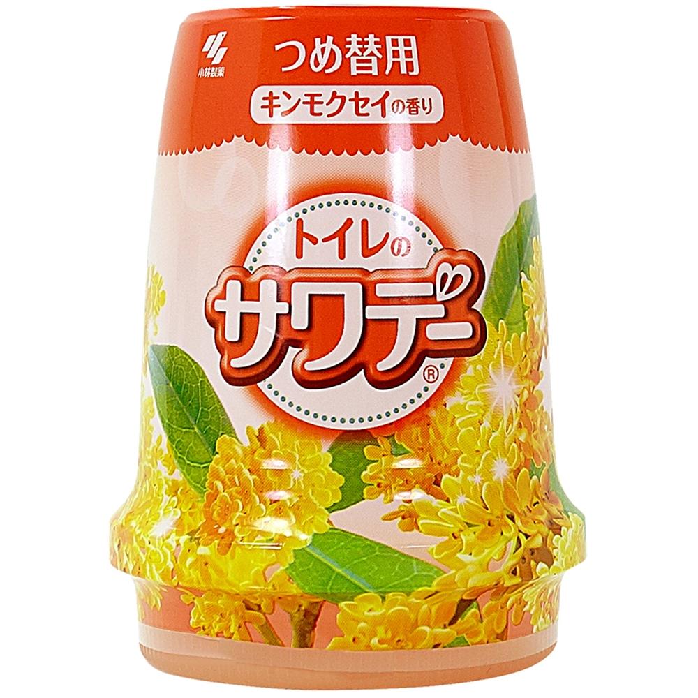香り薫るサワデー詰替 キンモクセイの香り