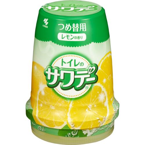 香り薫るサワデー詰替 レモンの香り