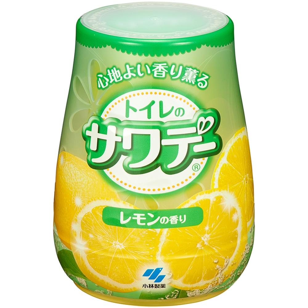 香り薫るサワデー本体 レモンの香り
