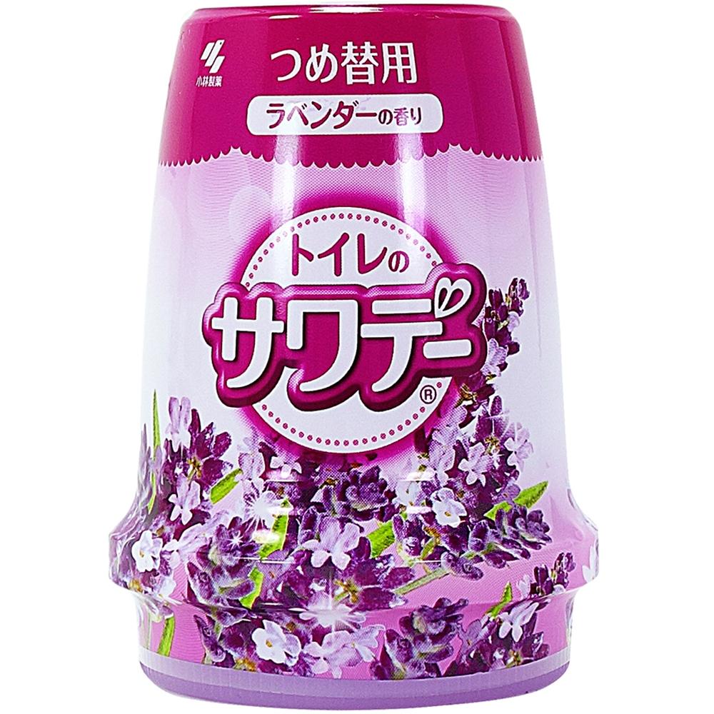 香り薫るサワデー詰替 ラベンダーの香り
