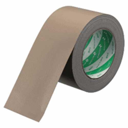布粘着テープ 75mm×25m 102N7−75 250191