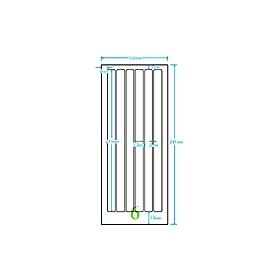 マイタックPCラベル背貼り用/PC-301