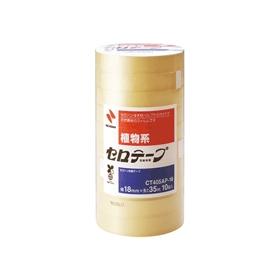 セロテープ業務用大巻18mm CT405AP−18 10巻入