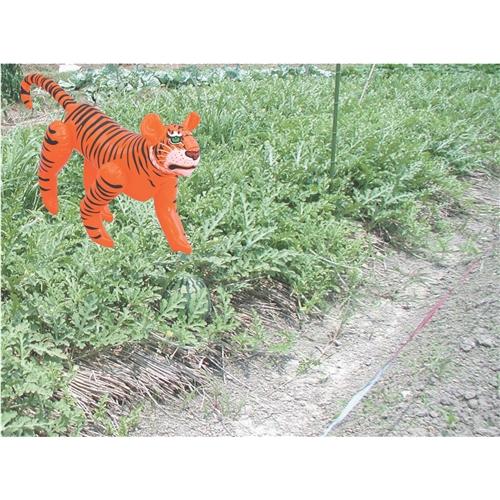 龍宝丸 鳥獣撃退タイガー K−002