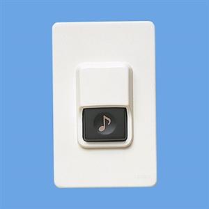 パナソニック(Panasonic) チャイム用押釦(埋込・露出取付用) EG331