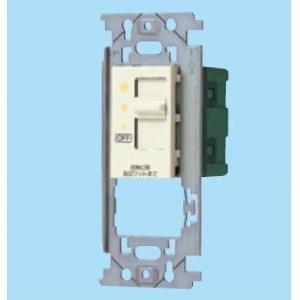 パナソニック(Panasonic) ムードスイッチ片切 WN576159